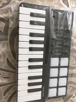 Used Midi keyboard with free bag💥💥 in Dubai, UAE
