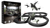 Used PARROT AR 2.0 brand NEW drone *in box*  in Dubai, UAE