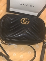 Used Cucci bag in Dubai, UAE