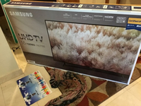 Used UHD TV SAMSUNG in Dubai, UAE