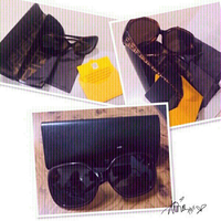 Used Fendi Havana Sunglasses  ❤️ in Dubai, UAE