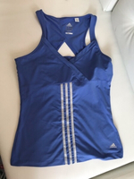 Used Original Adidas Sport Wear for ladies  in Dubai, UAE