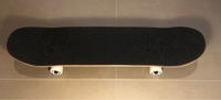 Used Flip Skateboard, Rage Trucks,Rage Wheels in Dubai, UAE