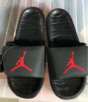 Used New Jordan Slides Black in Dubai, UAE