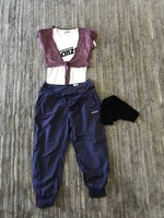 Used Sport set Dimensione Danza size M in Dubai, UAE