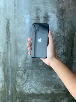 Used iPhone 11 256GB Black (free case) in Dubai, UAE