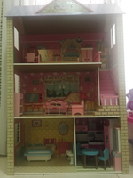 Used Dream Dollhouse  in Dubai, UAE