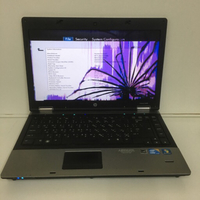 Used Hp probook 6440b # screen broken no hdd in Dubai, UAE