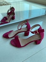 Used Perfect conditions lady shoe 38 in Dubai, UAE