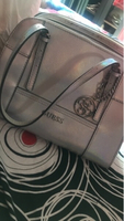 Used Authentic - Guess Hand bag  in Dubai, UAE
