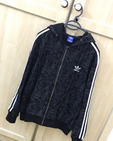 Used Elegant Adidas Jacket (New) in Dubai, UAE