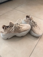 Used New chunky sneakers in Dubai, UAE