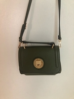 Used Olive green bag in Dubai, UAE