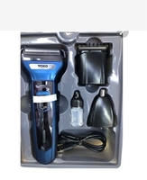 Used Rechargeable trimmer 3 in 1/new pack in Dubai, UAE
