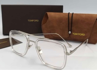 Used Eye Wear Transparent  in Dubai, UAE