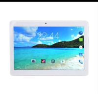 10 inch android tablet box pack new