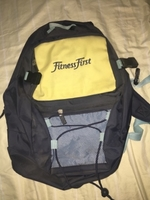 Used Fitness first bag in Dubai, UAE
