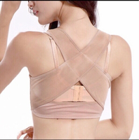 Used Shoulder shaper correction belt size xL in Dubai, UAE