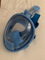 Used Roadwi Easybreath Snorkeling Mask in Dubai, UAE