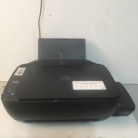 Used Hp gt 5820 wifi multifunctional printer  in Dubai, UAE