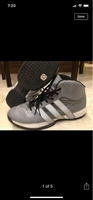 Used Original ADIDAS Basketball high-tops in Dubai, UAE