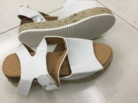 Used Brand New Sandals size 35 in Dubai, UAE