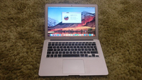 Used Apple MacBook Air 1400AED  in Dubai, UAE