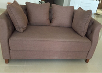 Used Huzaifa sofa set 3 +2+1 for sale  in Dubai, UAE