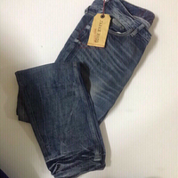 Used Denim (Japan Rage)blue size 33 in Dubai, UAE