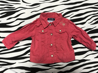Baby jacket age 9 to 1year