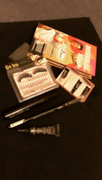 Used Beauty eyes set in Dubai, UAE