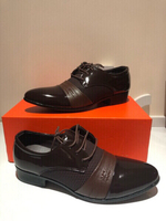 Used Casual business shoes size EU41 US 8 in Dubai, UAE