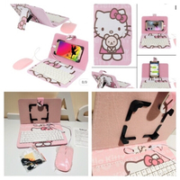 Used Hello kitty phone case holder and... in Dubai, UAE
