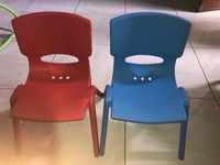 Used Brand New Chair-set of 2 in Dubai, UAE