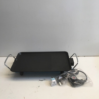 Smart home bbq  electric