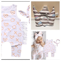 Used  Jumpsuit set 18-24 M & pillow  in Dubai, UAE