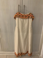 Used New dress size L price is negotiable  in Dubai, UAE