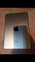Used Ipad mini1 WiFi no power only read plz13 in Dubai, UAE