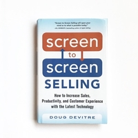 Used Book: Screen to Screen Selling in Dubai, UAE