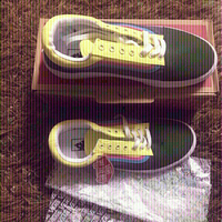 Used Vans shoes 👟 size 43 made in vietnam  in Dubai, UAE