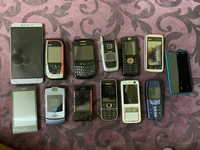 Used 13ps mobile scrap in Dubai, UAE