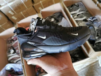 Used Nike shose in Dubai, UAE