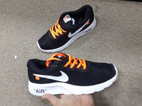 Used Nike new mens shoes class A (size 43) in Dubai, UAE