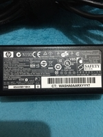 Used HP charger original  in Dubai, UAE