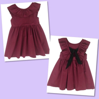 Used Girls Dress/130/ 6-7 yrs in Dubai, UAE