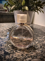Used  CHANCE EAU TENDRE in Dubai, UAE