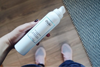 The Ouai Dry Shampoo- never used