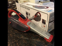 Used Black & Decker Handheld Vacuum in Dubai, UAE