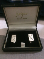 Used Juniper of Belmont Street cuff link. in Dubai, UAE