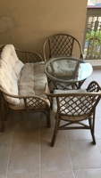 Used Balcony chairs  in Dubai, UAE